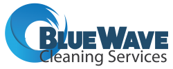 Blue Wave Comercial Cleaning Services Halifax NS Logo