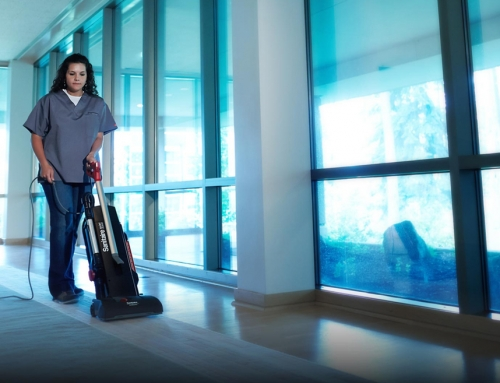 Janitorial Services in HRM