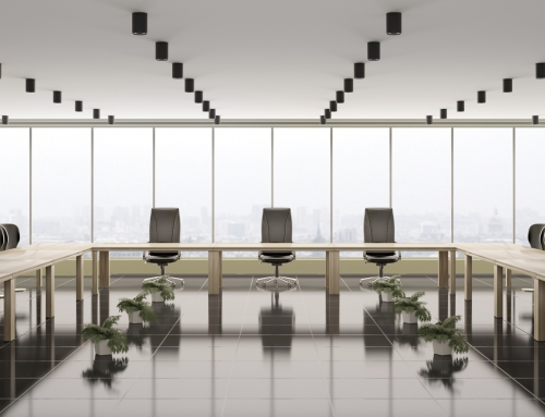 Commercial Office Cleaning Services Halifax