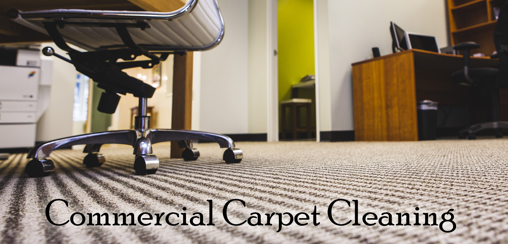 Commercial Carpet Cleaning Services in Dartmouth