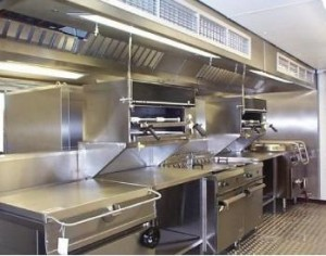 restaurant cleaning HRM