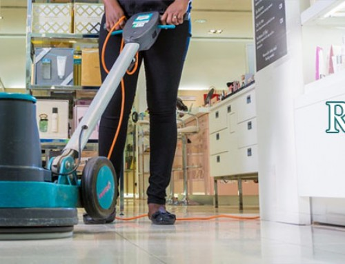 Commercial Retail Cleaning Services in Bedford