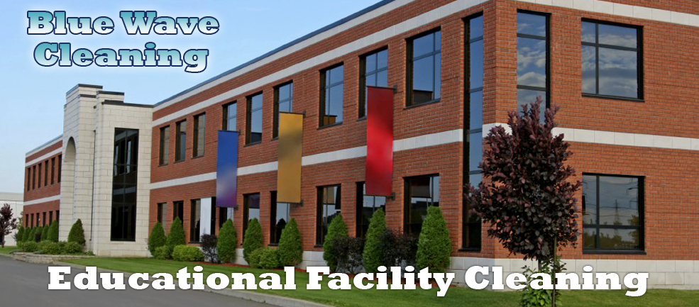 educational facility cleaning Halifax