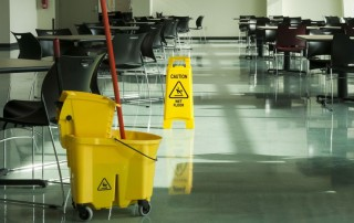 halifax commercial cleaning
