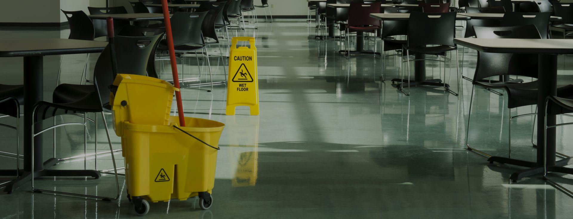 Halifax Janitorial Services