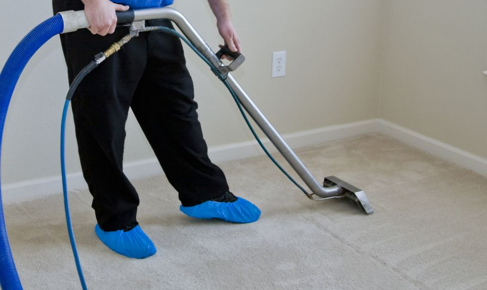 Carpet Cleaning Halifax NS