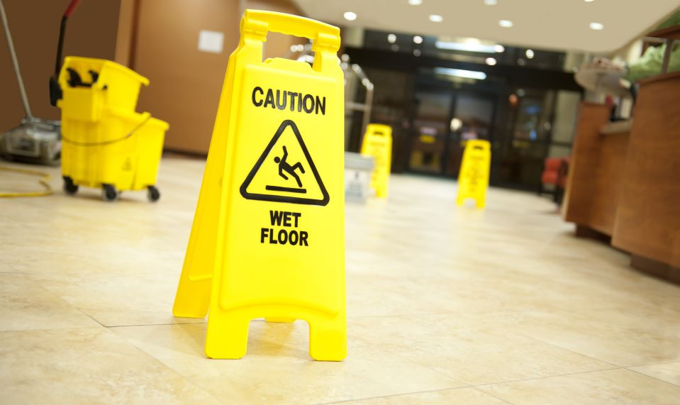 Commercial Cleaning Dartmouth NS